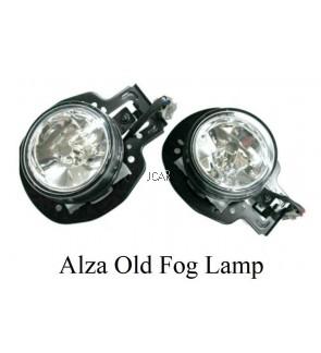 FOG LAMP - ALZA OLD