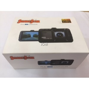 SINGLE WAY - FULL HD DVR (FRONT CAMERA)