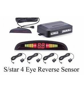 REVERSE SENSOR - SMARTSTAR 4 EYES WITH LED DISPLAY