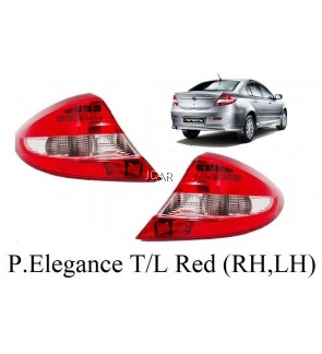 TAIL LAMP - PERSONA ELEGANCE (PC)