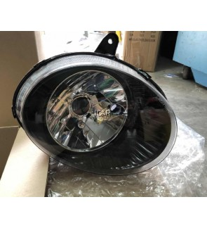 HEAD LAMP - KANCIL '02 (FRAME BLACK, SET)
