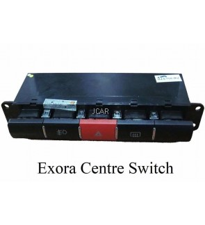 Central Switch - EXORA