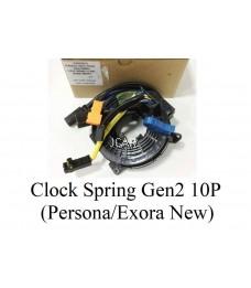 CLOCK SPRING - 10P GEN2 / PERSONA / EXORA NEW