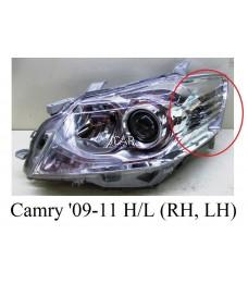HEAD LAMP - TOYOTA CAMRY 2009-2011