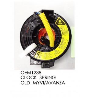 CLOCK SPRING - OLD MYVI/AVANZA