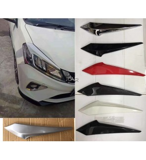 STYLIST HEADLAMP EYELID FOR NEW MYVI 2018