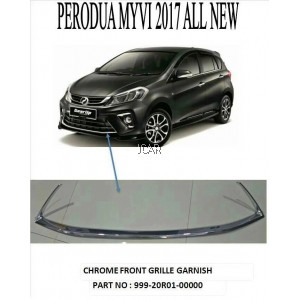 CLASSY FULL GEAR UP SET FOR NEW MYVI 2018