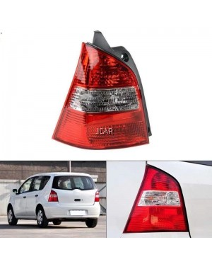 Tail Lamp - Old Nissan Livina (Sell in PC)