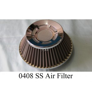 Air Filter_0408 Stainless Steel
