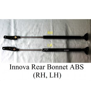 REAR BONNET ABSORBER - INNOVA (LH, RH)