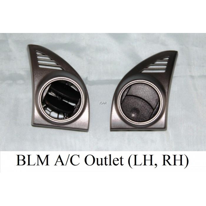 A  C Outlet