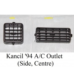 A/C OUTLET - KANCIL '94 (Side / Center)