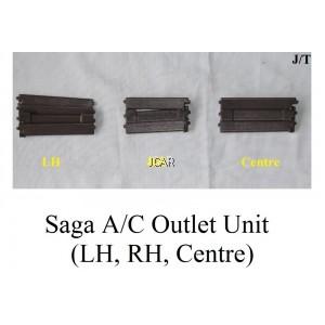 A/C OUTLET - SAGA (UNIT RH ,LH)