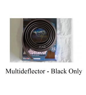 SAMURAI - MULTIDEFLECTOR (BLACK ONLY)