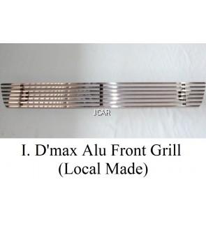 ALUMINIUM F/GRILL - I.D-MAX (TOP)