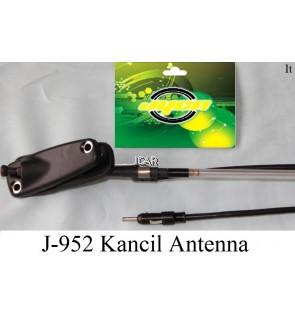 ANTENNA - JYCN J-952R KANCIL