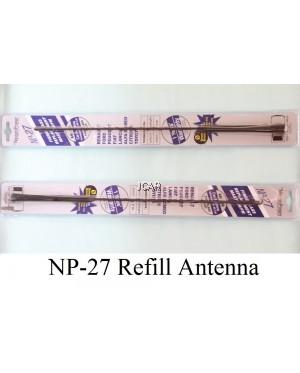 REFILL ANTENNA - NP-27/930 - 41CM