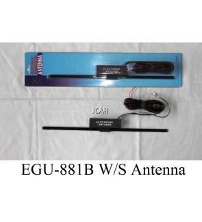 WINDSCREEN ANTENNA - EGU-881B (990)