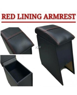 LINING PVC ARM REST - KANCIL NEW