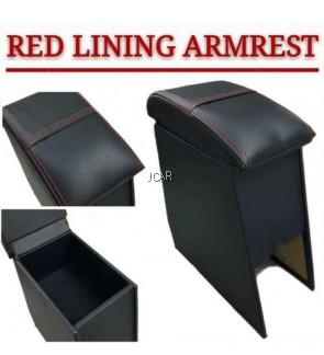 LINING PVC ARM REST - KENARI