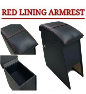 LINING PVC ARM REST - H.CITY '14