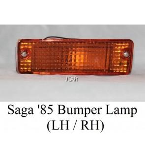 BUMPER LAMP - SAGA (RH / LH)