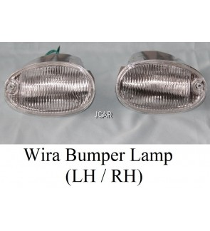 BUMPER LAMP - WIRA '92 UNIT (RH, LH)