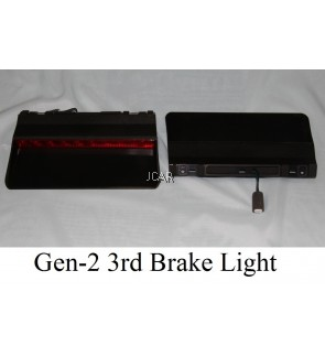 3RD BRAKE LIGHT - GEN-2