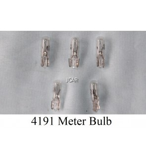 BULB - 4191 METER BULB