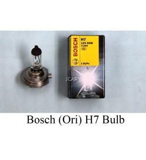 BULB - BOSCH H7 12V 55W