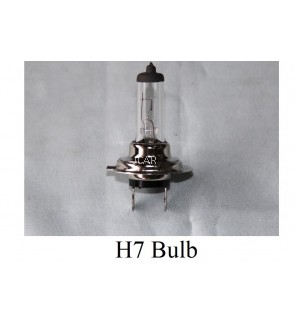 BULB - KAIER H7 (12V, 55W)