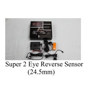 REVERSE SENSOR - SUPER 2 EYE (24.5MM)