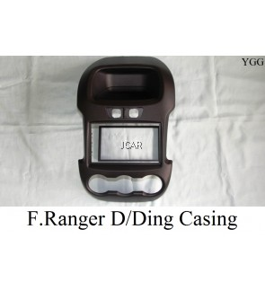 DOUBLE DIN CASING - F.RANGER (COMMON)