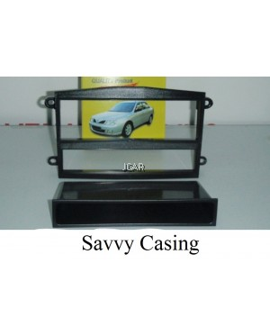 DOUBLE DIN CASING - P.SAVVY