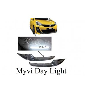 DAYLIGHT - MYVI '12