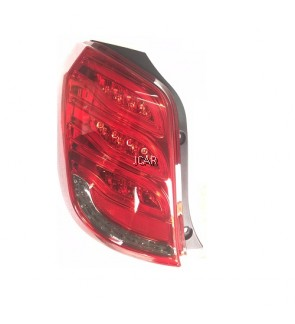 LED TAIL LAMP - AXIA (WITH LIGHT BAR)