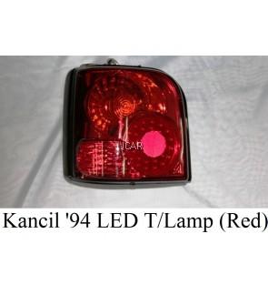 LED TAIL LAMP - KANCIL '94 (RED / SMOKE)