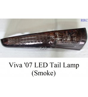 LED TAIL LAMP - VIVA '07 (SMOKE)