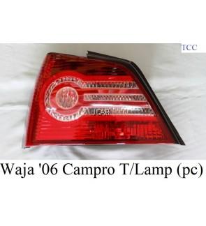 TAIL LAMP - WAJA '06 CAMPRO (RH, LH)