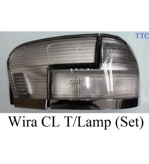 TAIL LAMP - WIRA '95 ACC FULL CL (SET)