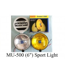 SPOTLIGHT - MU-500 (YELLOW, WHITE)