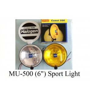 SPOTLIGHT - MU-500 (YELLOW, WHITE)