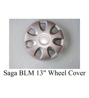 WHEEL COVER - SAGA BLM 13""