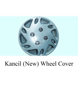 WHEEL COVER - KANCIL 850 (NEW)