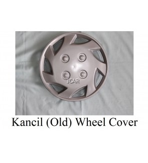 WHEEL COVER - KANCIL OLD