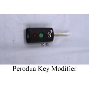 ALARM CASING - PERODUA MODIFIER KEY