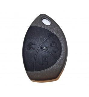 KEY CASING - TOYOTA WITHOUT KEY (2 BUTTON / 3 BUTTON)