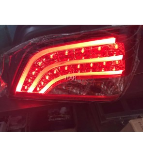 LED TAIL LAMP - WAJA WITH LIGHT BAR
