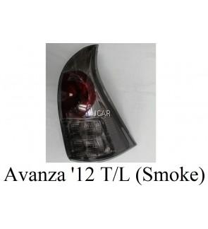 TAIL LAMP - AVANZA '12 (SMOKE)