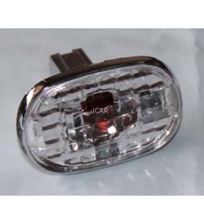 FENDER LAMP - KANCIL (CRYSTAL, SET)